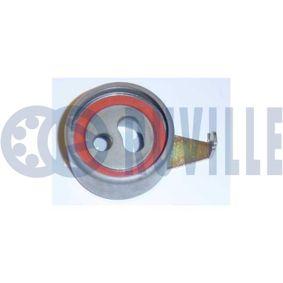 Braccio oscillante, Sospensione ruota 936039 con un ottimo rapporto RUVILLE qualità/prezzo
