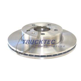 Bremsscheibe von TRUCKTEC AUTOMOTIVE - Artikelnummer: 02.35.074