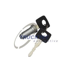 acheter TRUCKTEC AUTOMOTIVE Cylindre de serrure 02.37.040 à tout moment