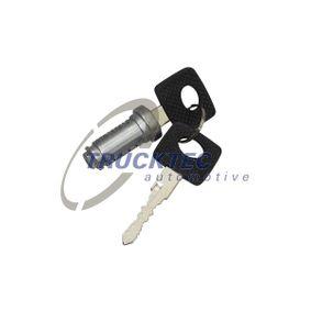 köp TRUCKTEC AUTOMOTIVE Låscylinder 02.37.040 när du vill