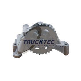 Αγοράστε TRUCKTEC AUTOMOTIVE Αντλία λαδιού 07.18.016 οποιαδήποτε στιγμή