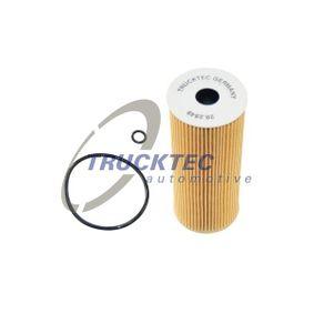 Ölfilter 07.18.024 TRUCKTEC AUTOMOTIVE Sichere Zahlung - Nur Neuteile