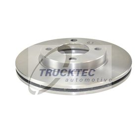 Brake Disc 07.35.029 TRUCKTEC AUTOMOTIVE Secure payment — only new parts