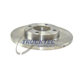 Brake Disc 07.35.030 TRUCKTEC AUTOMOTIVE Secure payment — only new parts