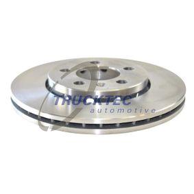 Bremsscheibe von TRUCKTEC AUTOMOTIVE - Artikelnummer: 07.35.065
