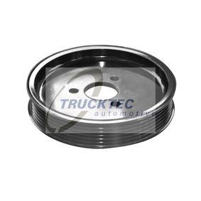 TRUCKTEC AUTOMOTIVE Riemenscheibe, Servopumpe 08.37.066 rund um die Uhr online kaufen