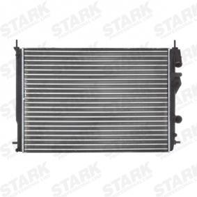 Radiatore, Raffreddamento motore STARK SKRD-0120100 comprare e sostituisci