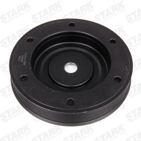 buy STARK Belt Pulley, crankshaft SKBPC-0640011 at any time