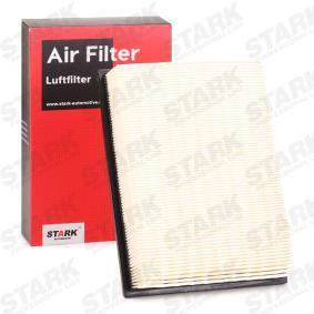 Luftfilter STARK SKAF-0060076 günstige Verschleißteile kaufen