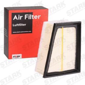 Filtro de ar SKAF-0060078 para NISSAN KUBISTAR com um desconto - compre agora!