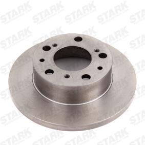 Disco de freno SKBD-0022202 para FIAT bajos precios - Comprar ahora!