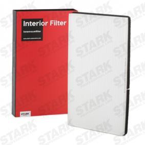Filtro, Aria abitacolo SKIF-0170117 per MERCEDES-BENZ VITO a prezzo basso — acquista ora!