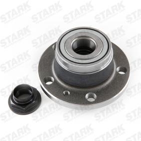 achat de STARK Jeu de roulements de roue SKWB-0180445 pas chères
