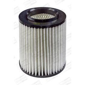Vzduchový filter CAF100499C pre AUDI nízke ceny - Nakupujte teraz!