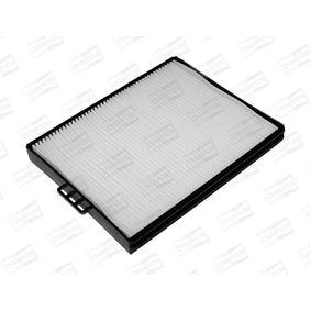 Filtr, vzduch v interiéru CCF0007 pro HYUNDAI nízké ceny - Nakupujte nyní!