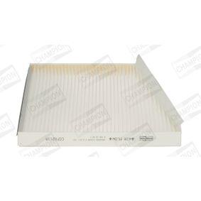 Filter vnútorného priestoru CCF0211R pre MERCEDES-BENZ nízke ceny - Nakupujte teraz!