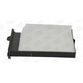 филтър, въздух за вътрешно пространство CCF0456 за NISSAN NV200 на ниска цена — купете сега!