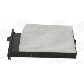 Filter vnútorného priestoru CCF0456 pre NISSAN nízke ceny - Nakupujte teraz!