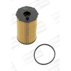 Oil Filter COF100563E for JAGUAR cheap prices - Shop Now!