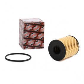Filtro olio ASHIKA 10-ECO044 comprare e sostituisci