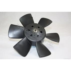 Pērc AUTOMEGA Elektromotors, Dzes. sist. radiatora ventilators 109590455165L jebkurā laikā