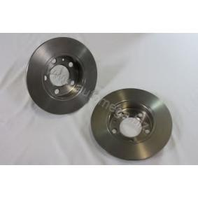 Brake Disc 3061506011J0 AUTOMEGA Secure payment — only new parts
