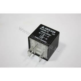 compre AUTOMEGA Relé, temporizador do ventilador do radiador 109060381357A a qualquer hora