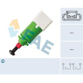 kúpte si FAE Spínač ovládania spojky (pre tempomat) 24894 kedykoľvek