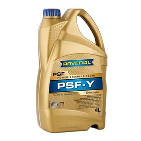 buy RAVENOL Power Steering Oil 1211123-004-01-999 at any time
