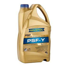 Pērc RAVENOL Stūres pastiprinātāja eļļa 1211123-004-01-999 jebkurā laikā