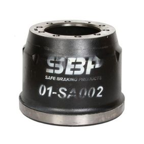 Bremstrommel SBP 01-ME001 kaufen
