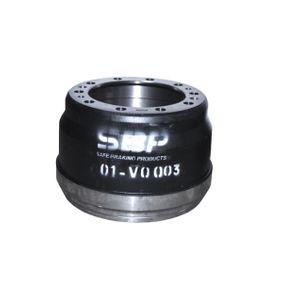 Compre SBP Tambor de travão 01-VO003