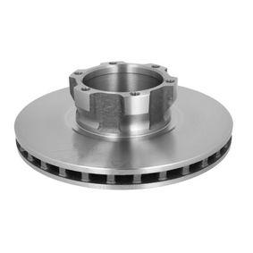 Disco de travão 02-ME009 SBP Pagamento seguro — apenas peças novas