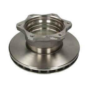 Disque de frein 02-ME012 SBP Paiement sécurisé — seulement des pièces neuves