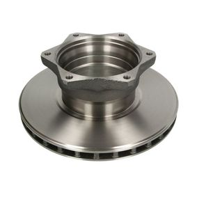 Brake Disc 02-ME014 SBP Secure payment — only new parts