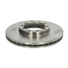 Brake Disc 02-RV005 SBP Secure payment — only new parts
