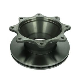 Brake Disc 02-VO002 SBP Secure payment — only new parts