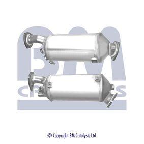 BM CATALYSTS Ruß- / Partikelfilter, Abgasanlage BM11032 rund um die Uhr online kaufen