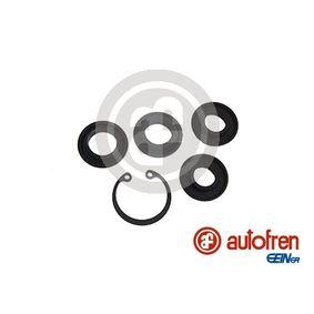 Αγοράστε AUTOFREN SEINSA Σετ επισκευής, κύριος κύλινδρος φρένων D1353 οποιαδήποτε στιγμή
