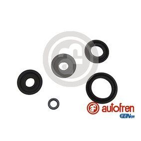 Αγοράστε AUTOFREN SEINSA Σετ επισκευής, κύριος κύλινδρος φρένων D1385 οποιαδήποτε στιγμή