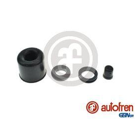 acheter AUTOFREN SEINSA Kit d'assemblage, cylindre récepteur d'embrayage D3009 à tout moment