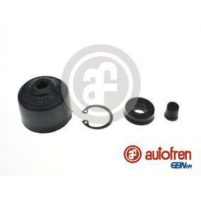 compre AUTOFREN SEINSA Jogo de reparação, cilindro receptor de embraiagem D3038 a qualquer hora