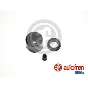 compre AUTOFREN SEINSA Jogo de reparação, cilindro receptor de embraiagem D3279 a qualquer hora