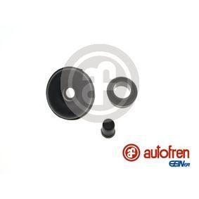 AUTOFREN SEINSA Juego de reparación, cilindro receptor del embrague D3296 24 horas al día comprar online