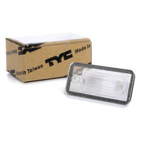 köp TYC Belysning, skyltbelysning 15-0274-00-9 när du vill