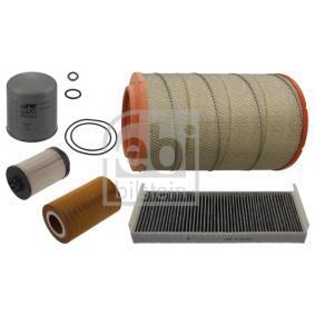 Order 46300 FEBI BILSTEIN Parts Set, maintenance service now