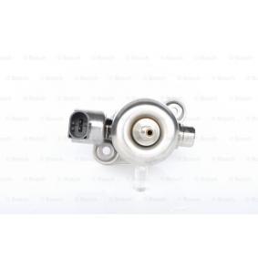 BOSCH Pompa ad alta pressione 0 261 520 347 acquista online 24/7