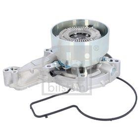 FEBI BILSTEIN Wasserpumpe 46019 kaufen