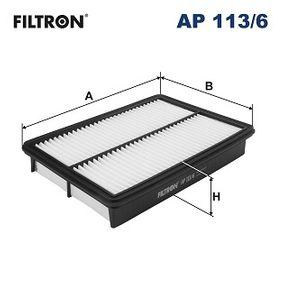 Filtro de ar AP113/6 para MAZDA CX-5 com um desconto - compre agora!