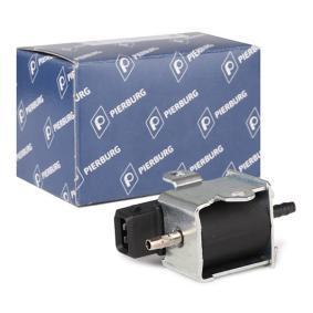 PIERBURG клапан, система за вторичен въздух 7.01805.01.0 купете онлайн денонощно